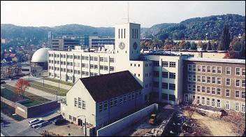 Campus Fachhochschule Jena, Haus 3