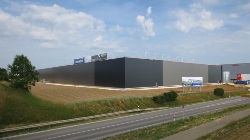 Seifert Logistics Group Ulm