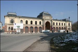 Marstall Weimar