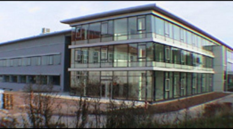 Applikationszentrum TU – Ilmenau
