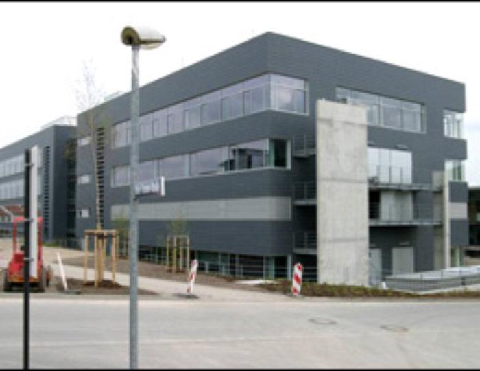 Bioinstrumentenzentrum Jena