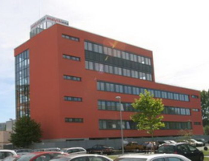 "Analytik Jena AG ""Center of innovation"""