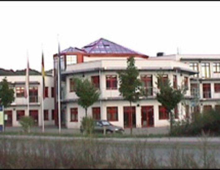 Innovations- und Gründerzentrum Rudolstadt