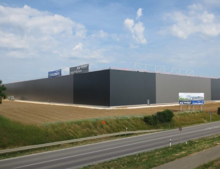 Seifert Logistics Group Ulm
